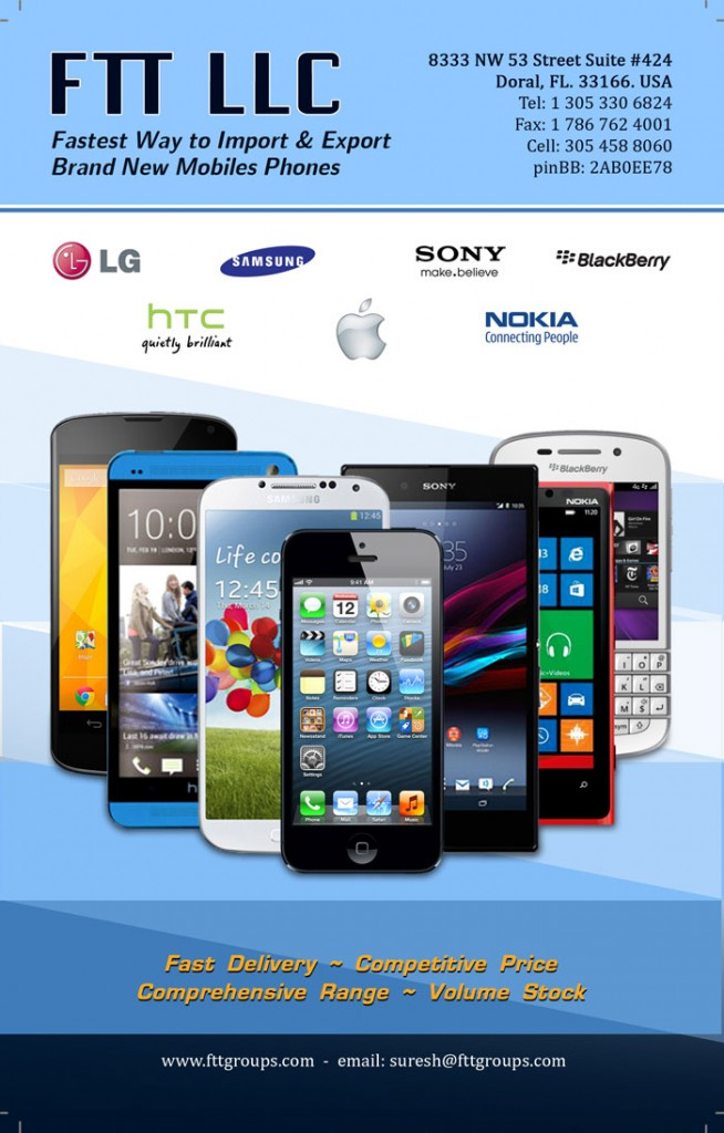Wholesale cell phones | Celulares al por mayor, import, export