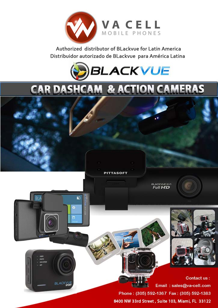 camara digitales, dash cam por mayor