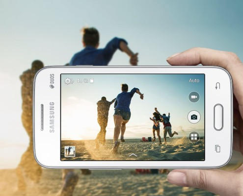 Samsung Galaxy Ace 4 NEO celular al por mayor