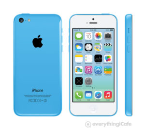 iphone 5c al por mayor