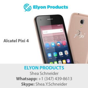 distribuidor de alcatel pixi 4 celulares al por mayor
