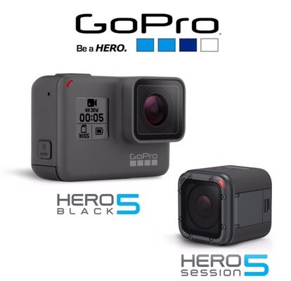 gopro al por mayor