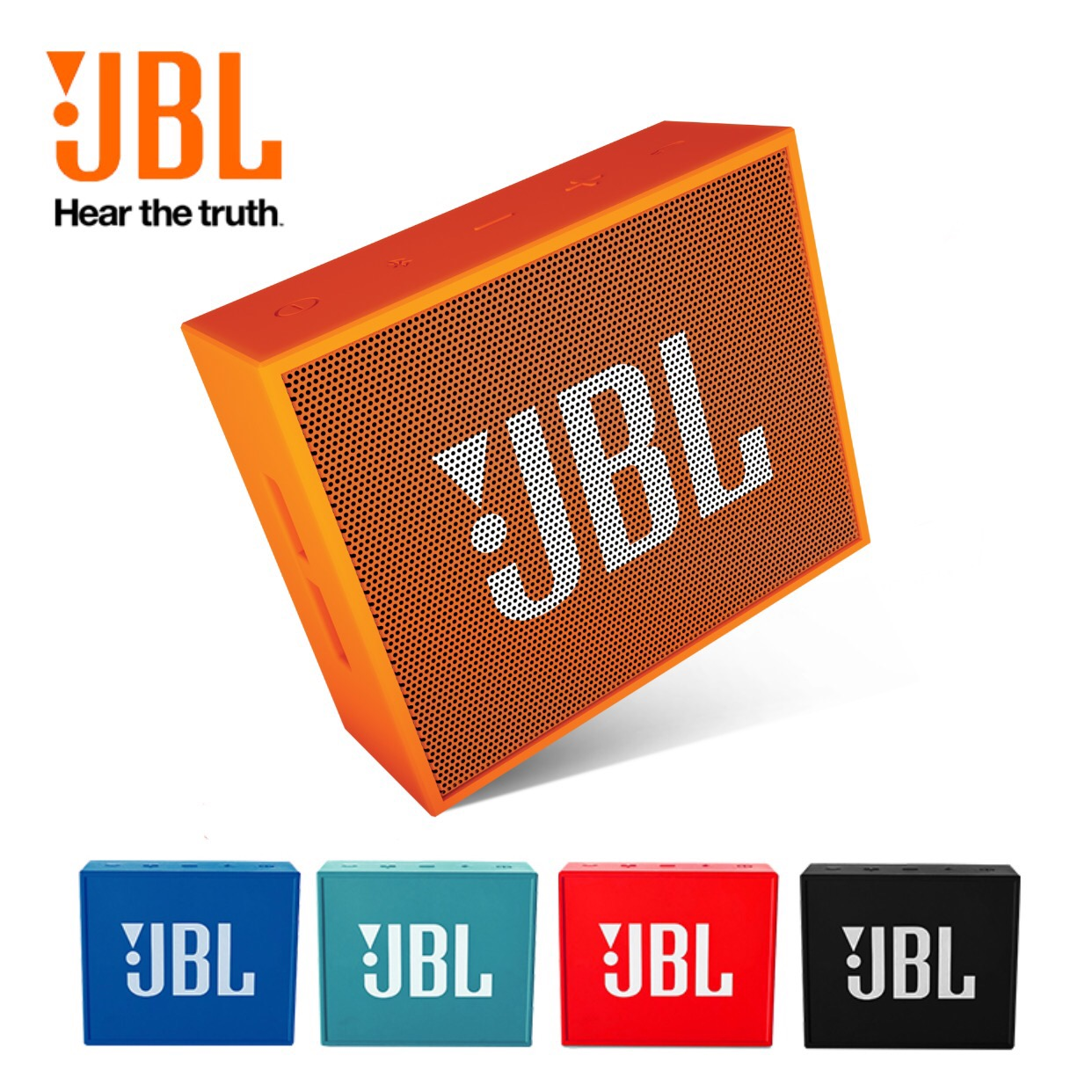 Jbl Go Mini Portable Bluetooth Speaker Comprar Magazine