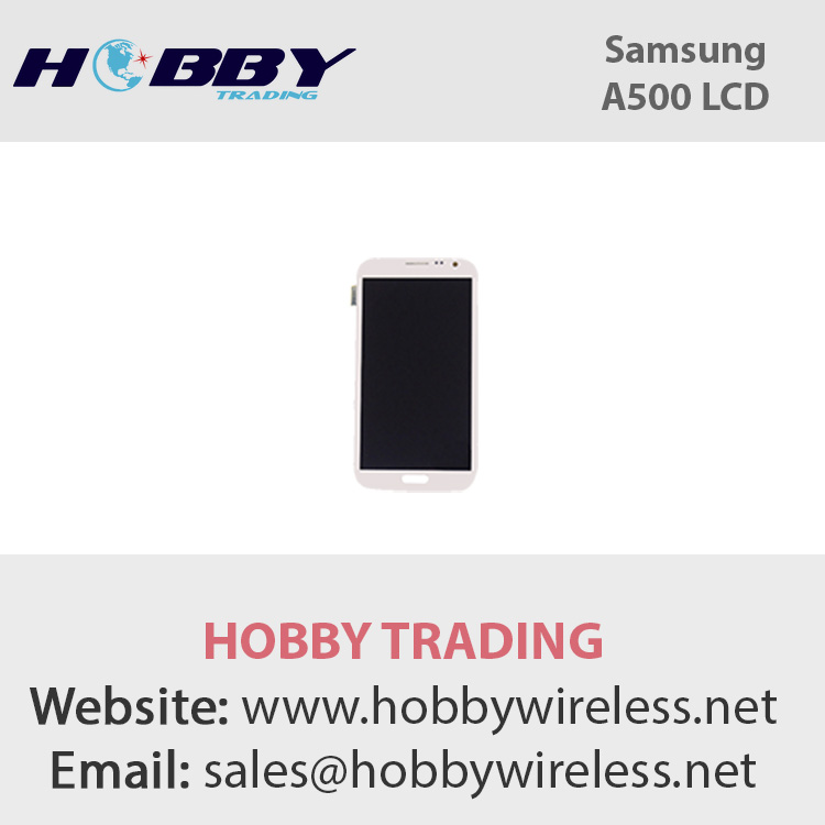 Samsung a500 lcd comprar magazine for Distribuidores samsung