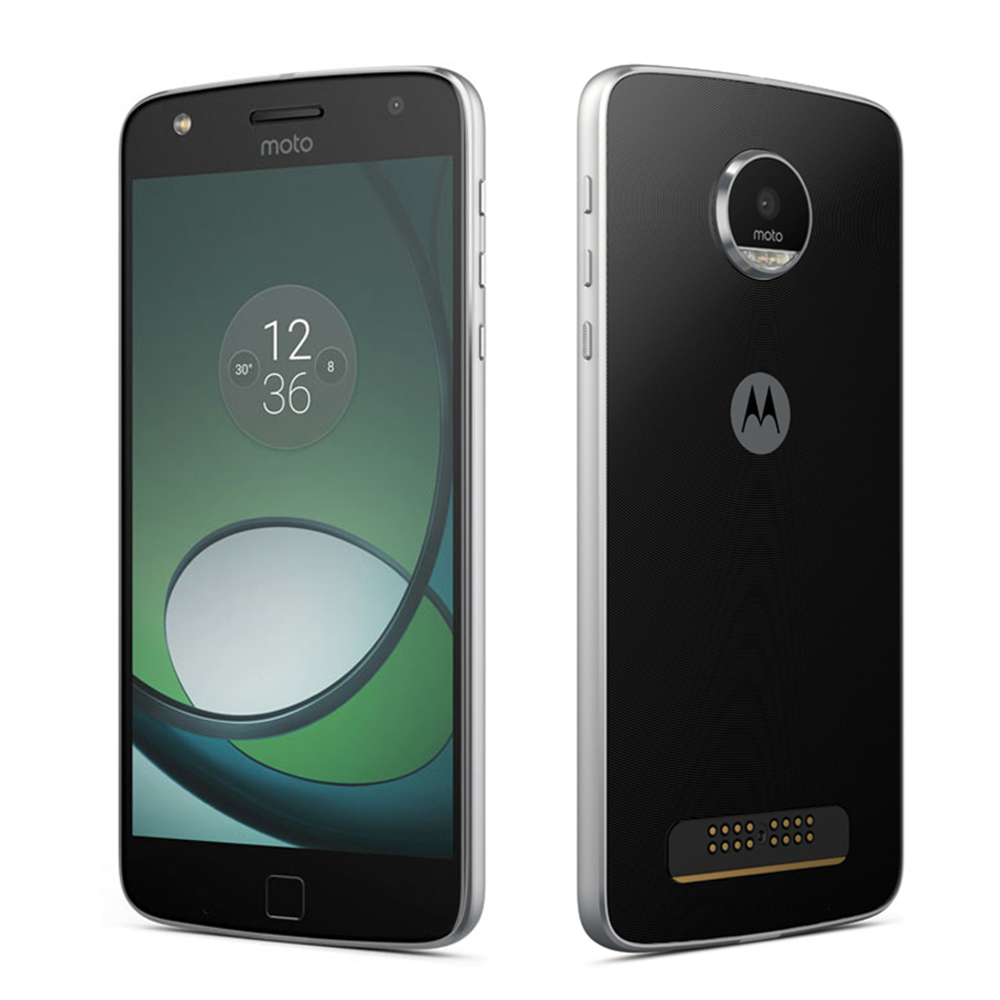Motorola Moto Z Play - CPO (Certified Pre-Owned)