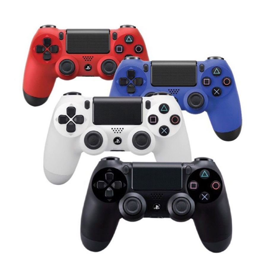 Sony DualShock4 Wireless Controllers for PS4