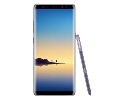 samsung galaxy note 8 al por mayor
