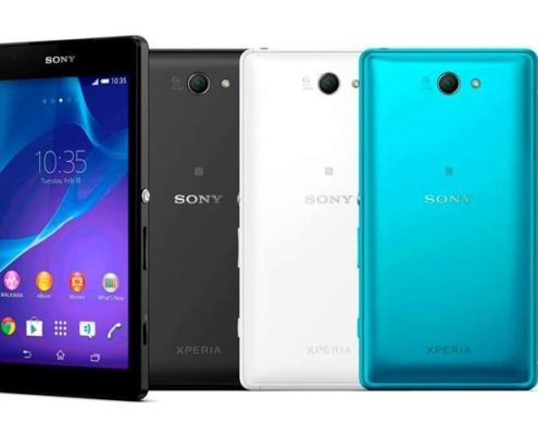 Sony Xperia Z2a Al por mayor