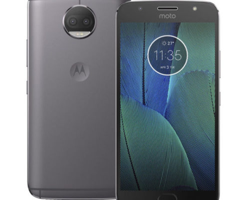 Moto G5S Plus al por mayor