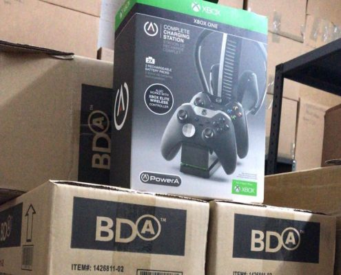 xbox one accesorios al por mayor