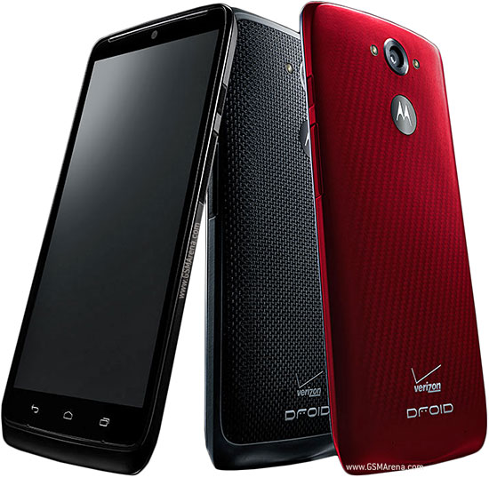 Motorola Droid Turbo - Graded