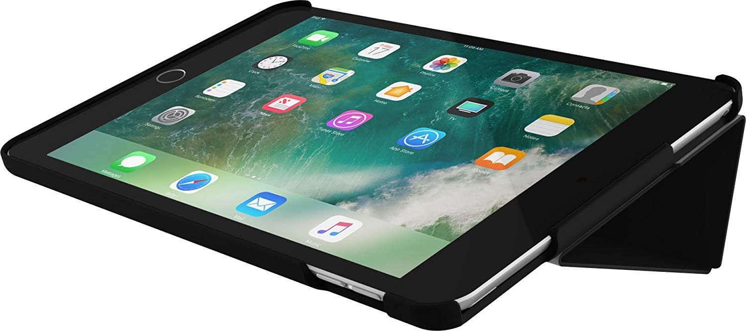 Brand New Retail Master Carton INCIPIO Faraday Folio Case Magnetic Closure for iPad Pro 9.7 Black - Local In Miami!