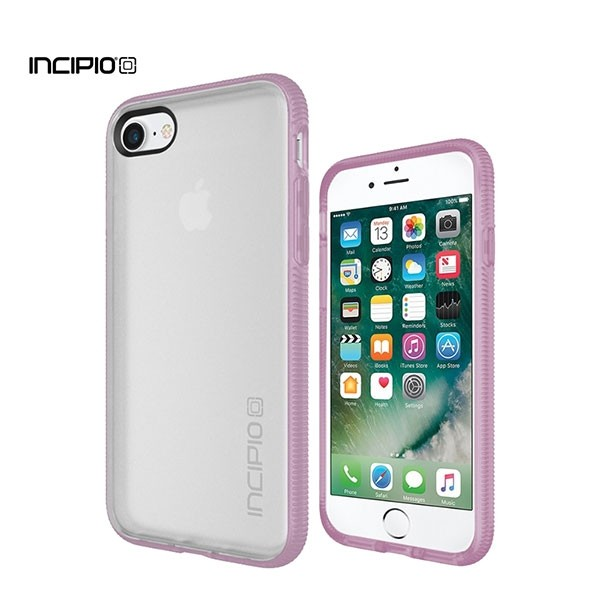 Brand New Retail Master Carton INCIPIO Incipio Octane Case For Apple Iphone 8 - Lavender/frost Local in Miami!