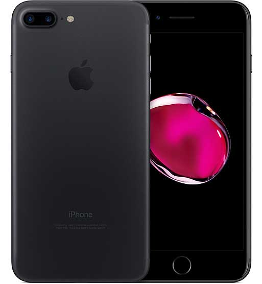 Disponible: iPhone 7