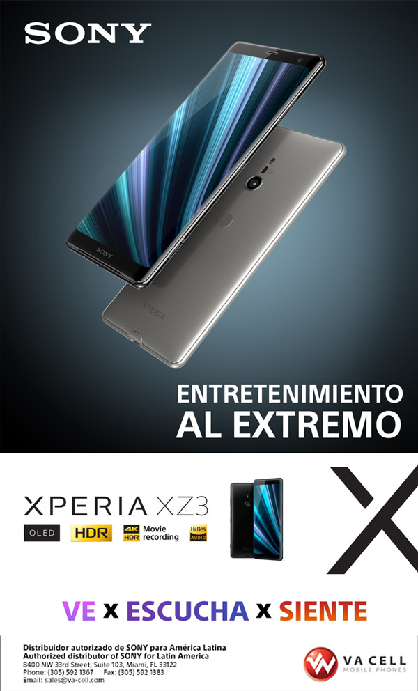 sony celulares al por mayor