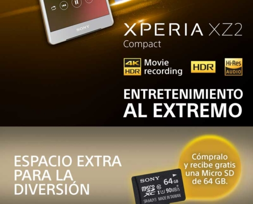xperia xz2 al por mayor