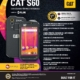 cat s60 celulares al por mayor