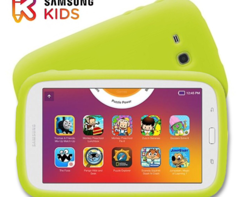 galaxy tab kids elite