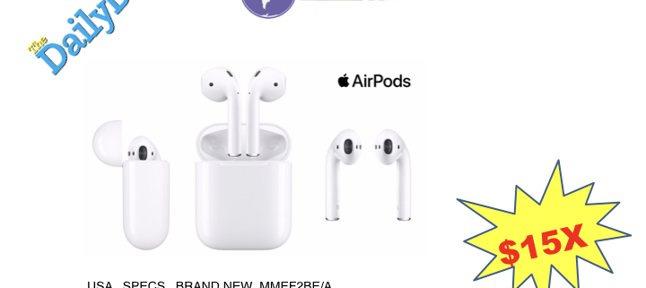Apple Airpods al por mayor, distribuidor en EEUU