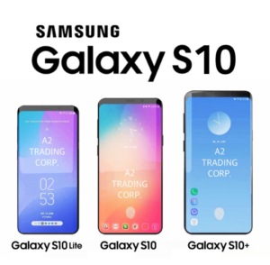 samsung galaxy s10 al por mayor
