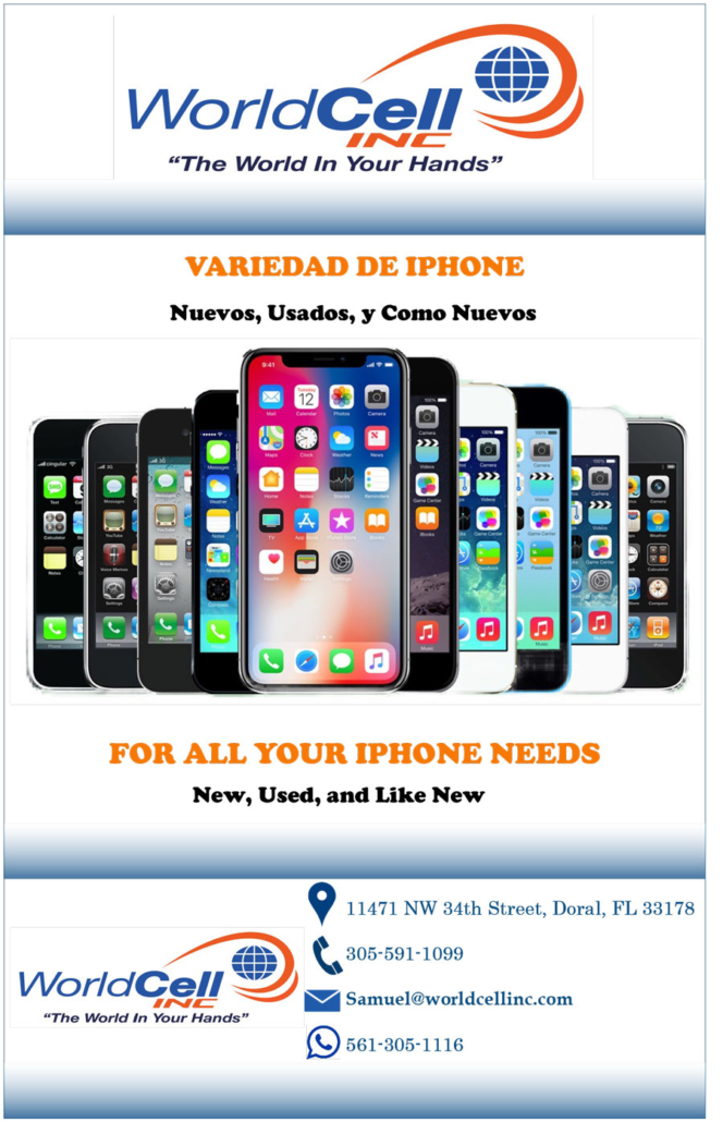 iPhones Al Por Mayor