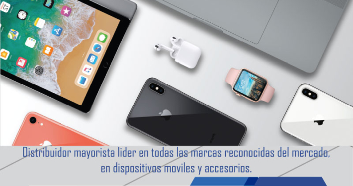 distribuidores de celulares al por mayor