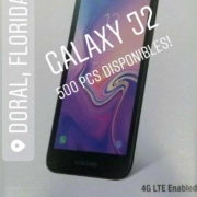 samsung galaxy j2 al por mayor