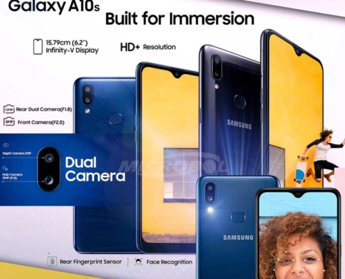 samsung galaxy a10s al por mayor