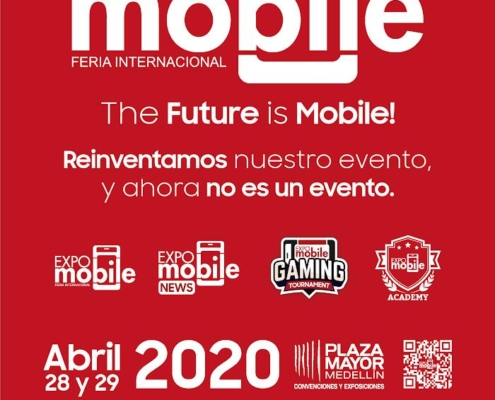 Expo Mobile